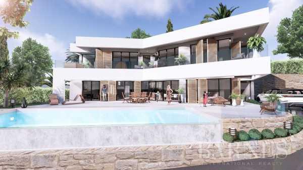 Les Issambres  - Villa 7 Pièces 5 Chambres