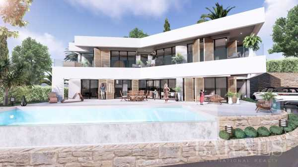 Villa Les Issambres  -  ref 4183248 (picture 1)