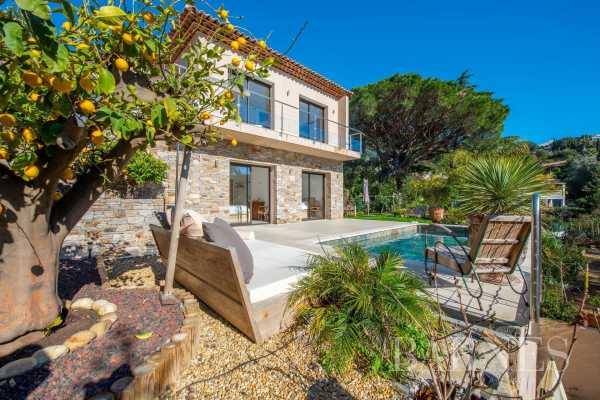 Villa Sainte-Maxime  -  ref 4925268 (picture 3)