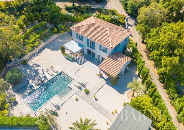 Villa Le Plan-de-la-Tour  -  ref 5580577 (picture 1)