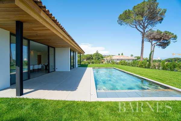 Villa Sainte-Maxime  -  ref 4183459 (picture 2)