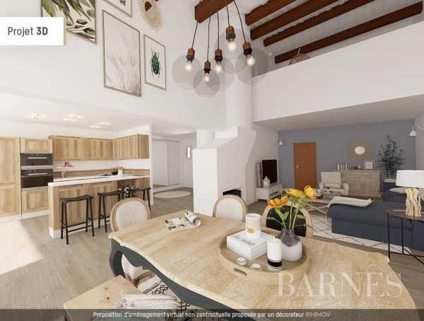 Maison Grimaud  -  ref 5020445 (picture 1)