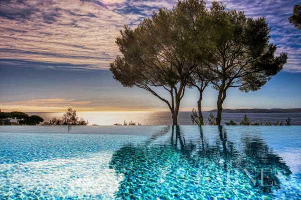 Villa Sainte-Maxime - Ref 3249431