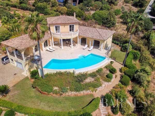 Villa Sainte-Maxime  -  ref 5979609 (picture 2)