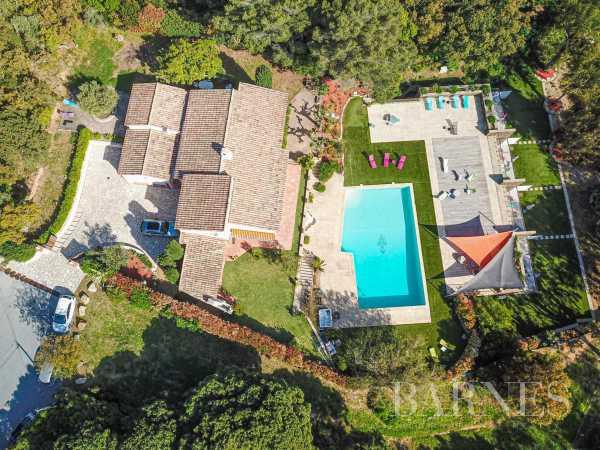 Villa Sainte-Maxime  -  ref 4998000 (picture 2)