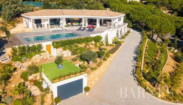 Villa Sainte-Maxime  -  ref 5525027 (picture 1)