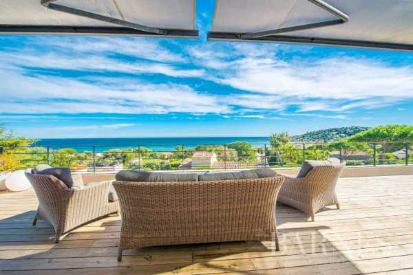 Villa Sainte-Maxime  -  ref 4355108 (picture 2)