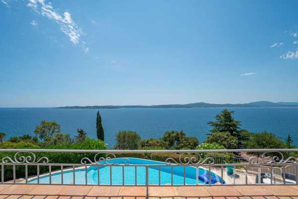 Villa Sainte-Maxime  -  ref 5859792 (picture 1)