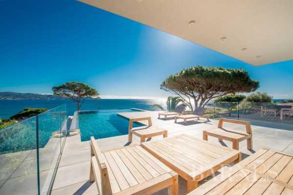 Villa Sainte-Maxime  -  ref 5155938 (picture 1)
