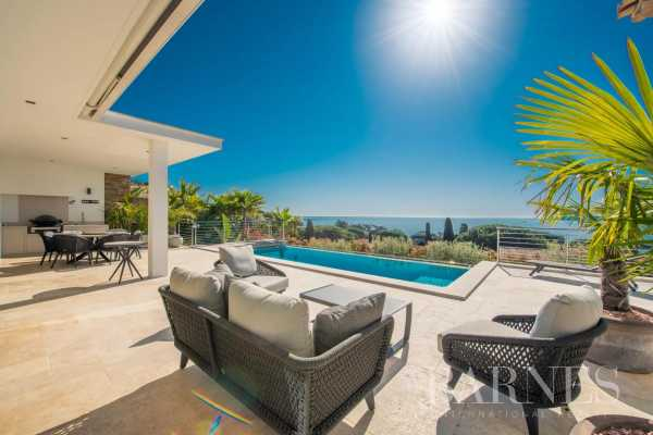 Villa Sainte-Maxime  -  ref 5213300 (picture 1)
