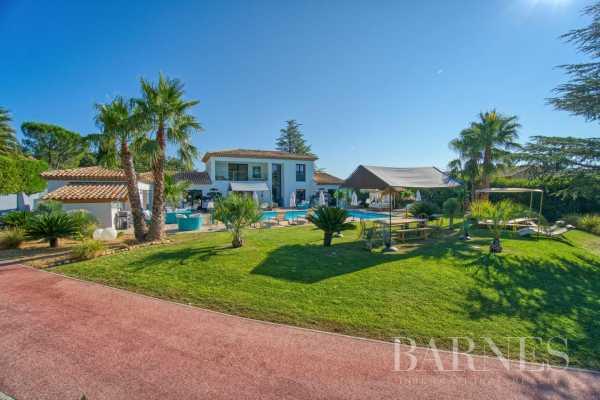 Villa Sainte-Maxime  -  ref 5982681 (picture 2)