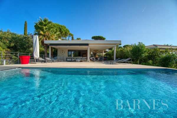 Villa Sainte-Maxime - Ref 6117114