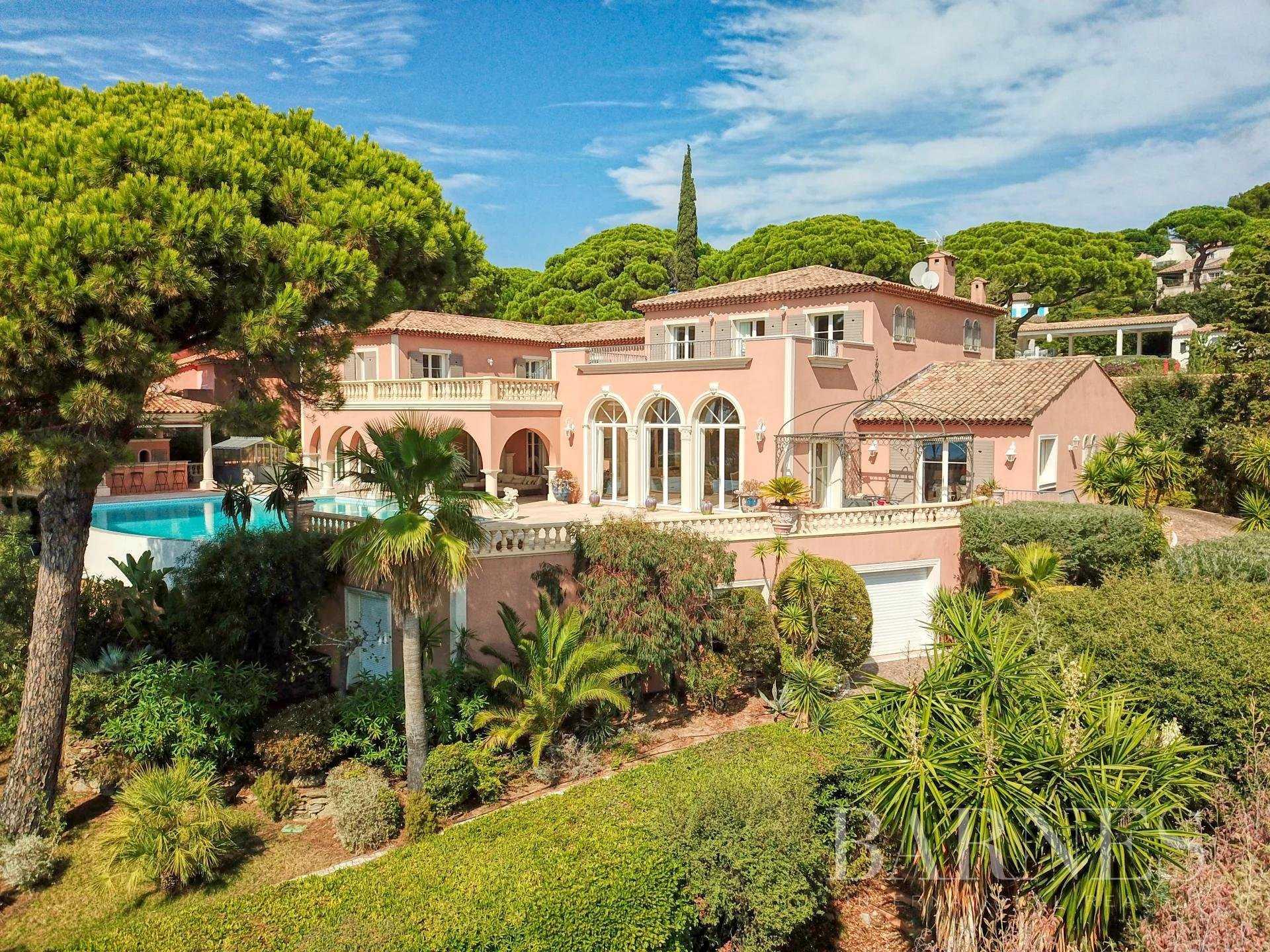 Villa Sainte-Maxime  -  ref 6059473 (picture 3)