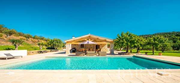 Villa Le Plan-de-la-Tour  -  ref 4190332 (picture 3)