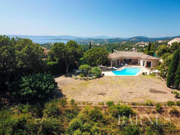 Villa Les Issambres  -  ref 5837038 (picture 2)
