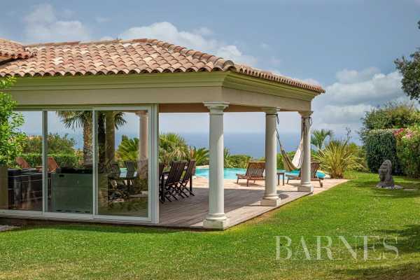 Villa Sainte-Maxime  -  ref 5895821 (picture 2)