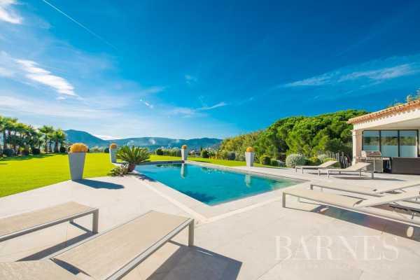 Villa Le Plan-de-la-Tour  -  ref 4477527 (picture 1)