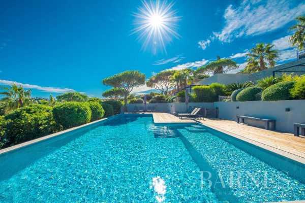 Sainte-Maxime  - Villa 12 Pièces 11 Chambres