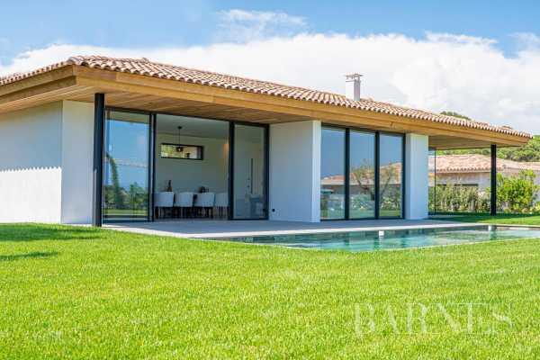 Villa Sainte-Maxime  -  ref 4183459 (picture 3)