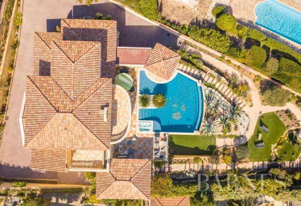 Villa Les Issambres  -  ref 5162685 (picture 3)