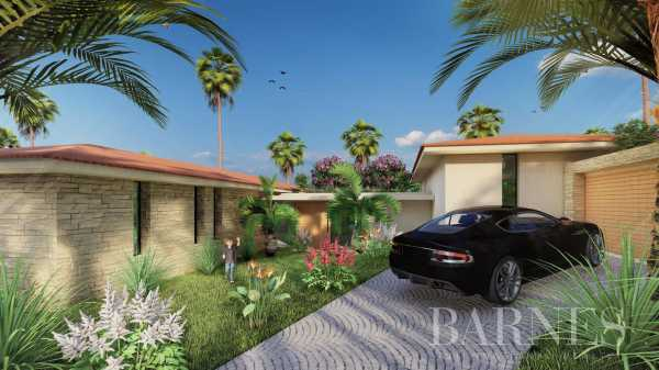 Villa Sainte-Maxime  -  ref 4183403 (picture 2)