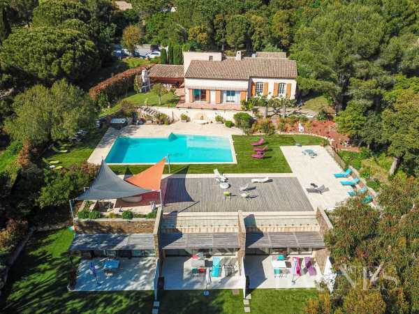 Villa Sainte-Maxime  -  ref 4998000 (picture 3)