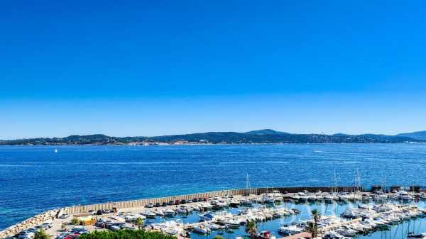 Appartement Sainte-Maxime  -  ref 4055618 (picture 1)