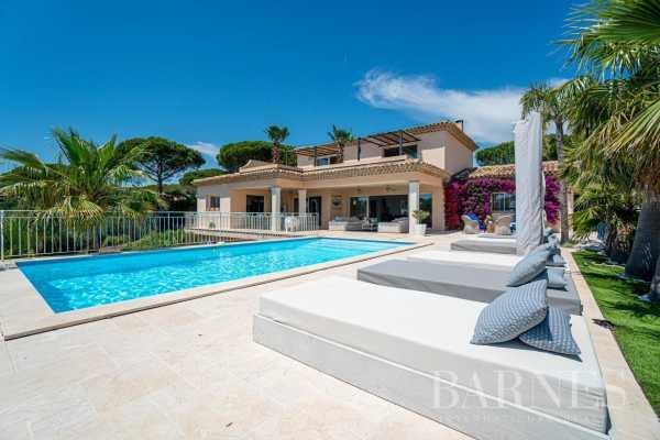 Villa Sainte-Maxime  -  ref 5513375 (picture 1)