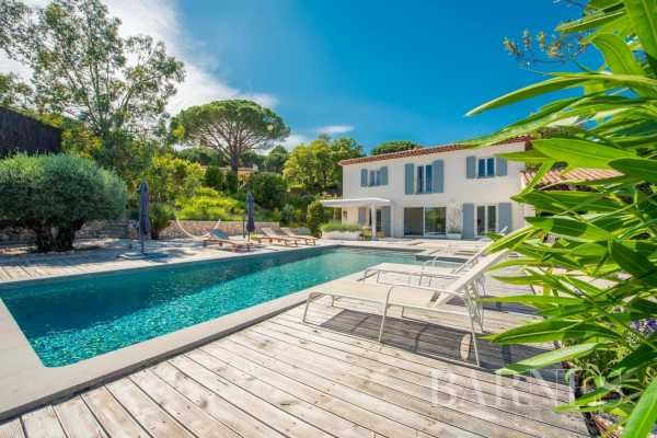 Villa Le Plan-de-la-Tour  -  ref 5580577 (picture 3)