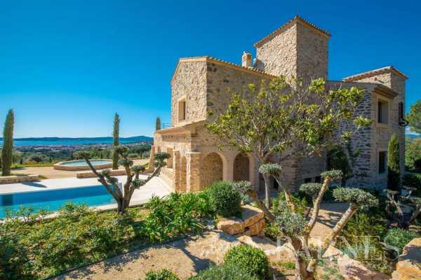 Villa Sainte-Maxime  -  ref 3849099 (picture 2)