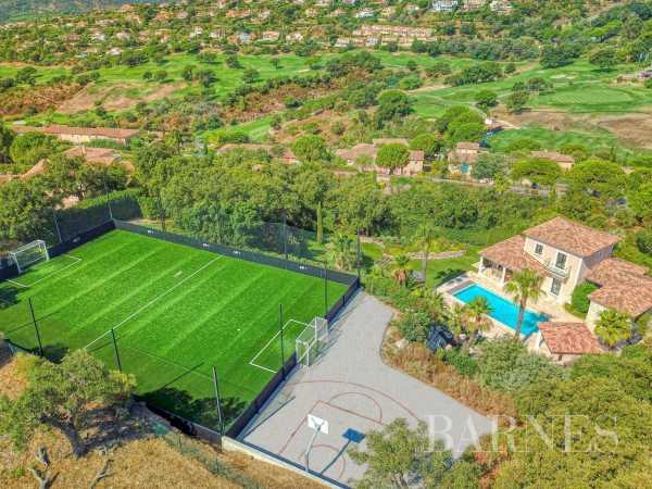 Villa Sainte-Maxime  -  ref 5979715 (picture 1)