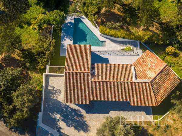 Villa Sainte-Maxime  -  ref 4842304 (picture 1)