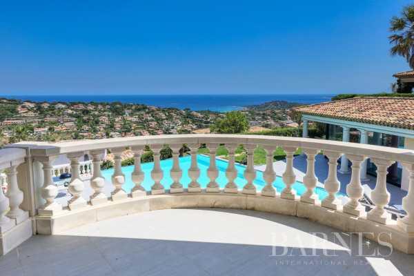Villa Sainte-Maxime  -  ref 3962521 (picture 1)