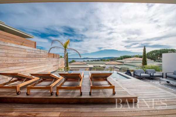 Villa Sainte-Maxime - Ref 5073346