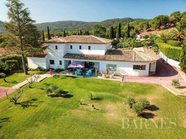 Villa Le Plan-de-la-Tour  -  ref 5982681 (picture 3)