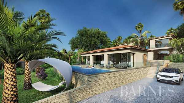 Villa Sainte-Maxime  -  ref 4183368 (picture 1)
