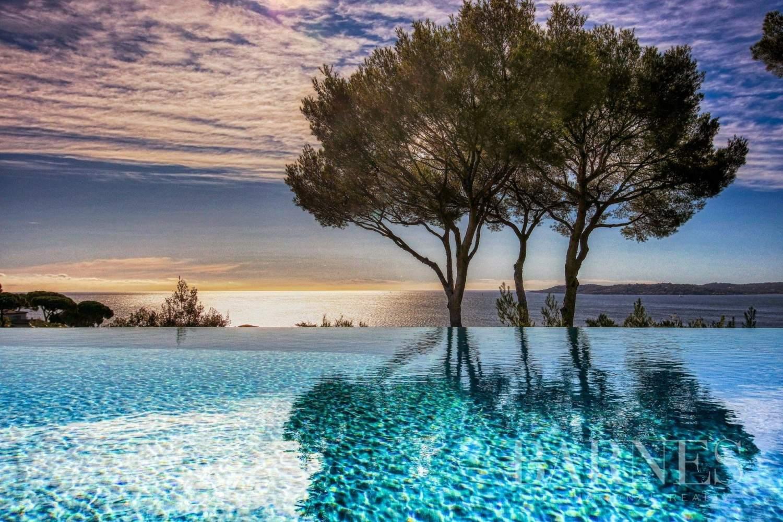 Sainte-Maxime  - Villa  5 Chambres - picture 1