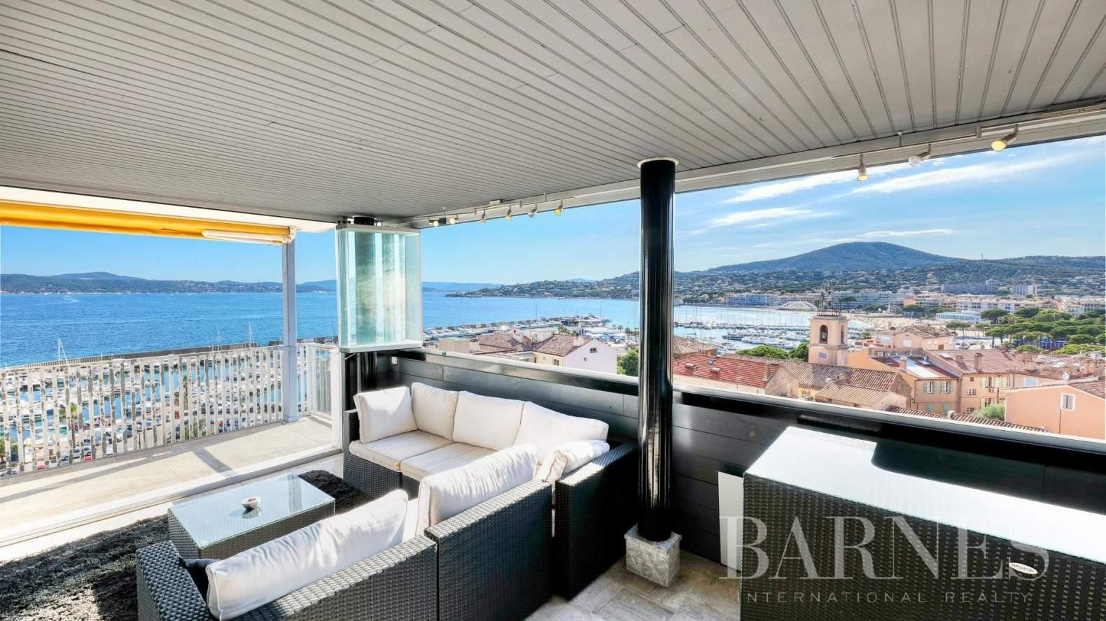 Sainte-Maxime  - Apartment 2 Bedrooms - picture 1