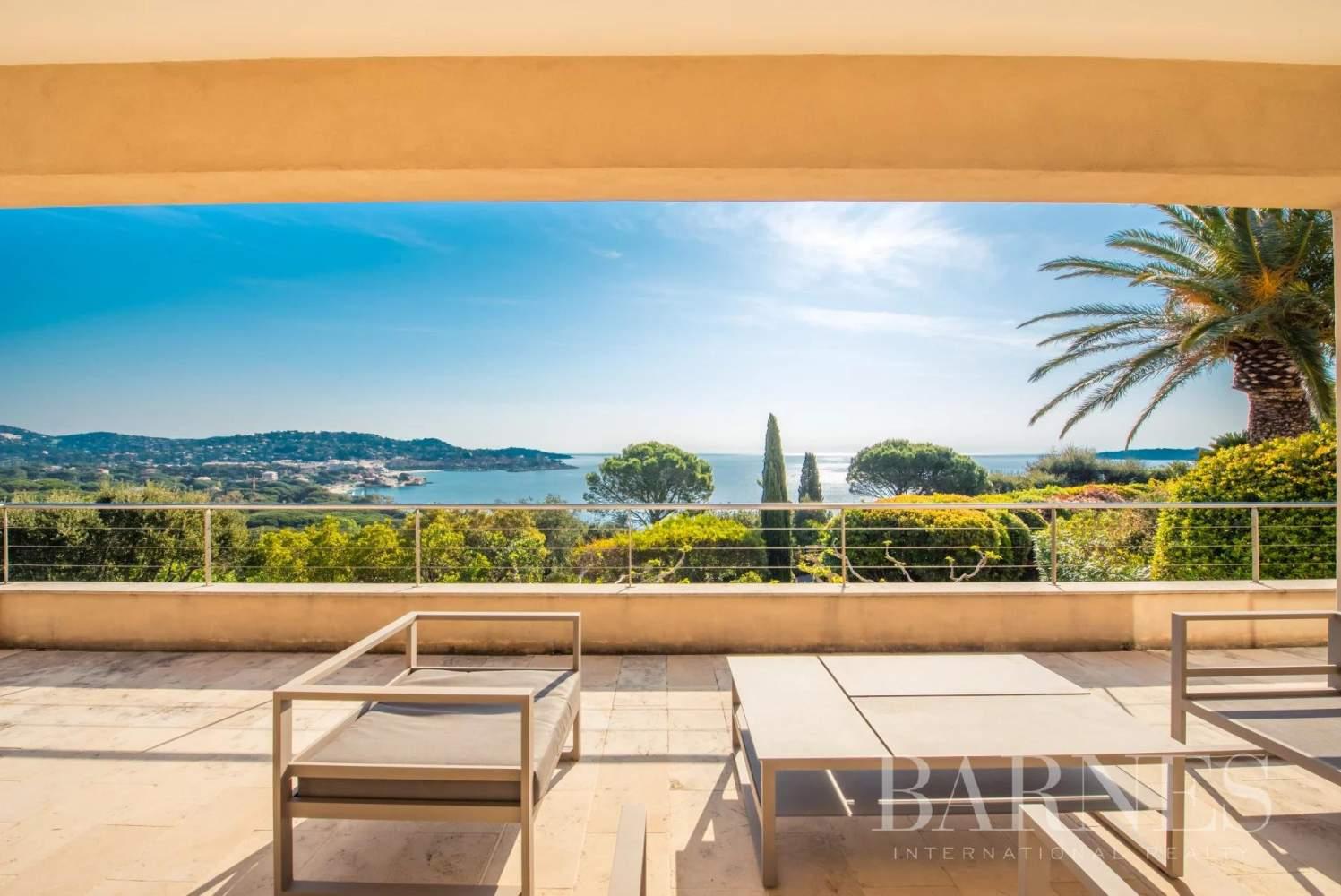 Sainte-Maxime  - Villa 6 Pièces 5 Chambres - picture 1