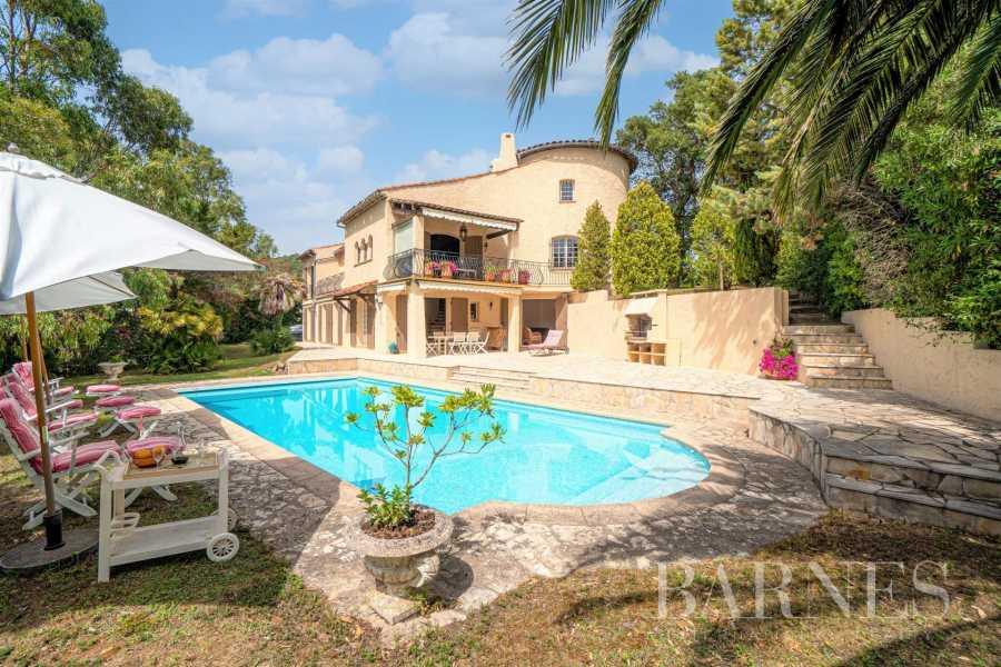 Villa La Napoule