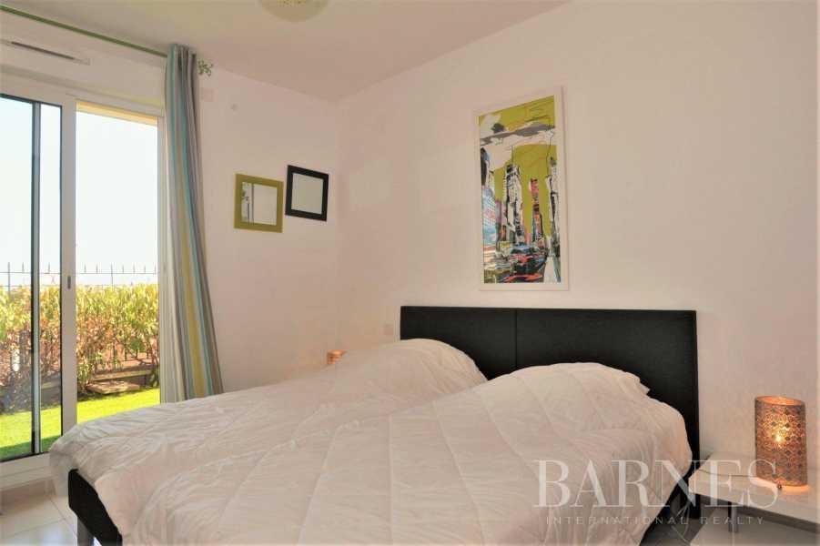 Mandelieu-la-Napoule  - Appartement 4 Pièces 3 Chambres