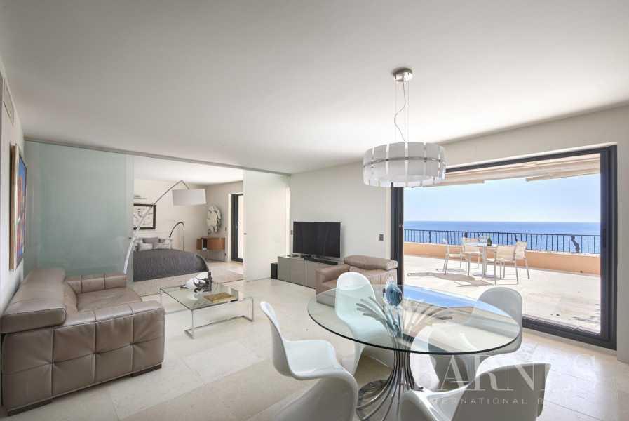 Théoule-sur-Mer  - Apartment 2 Bedrooms