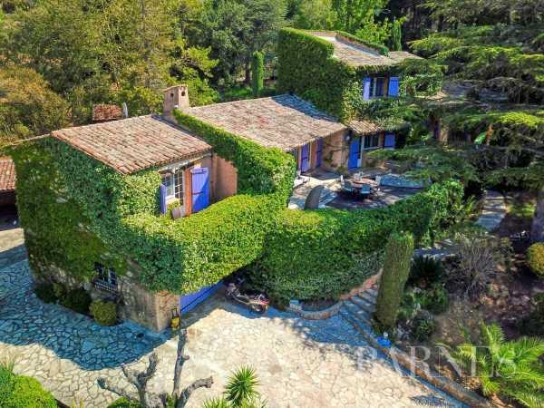 Villa Mandelieu-la-Napoule  -  ref 5979539 (picture 1)
