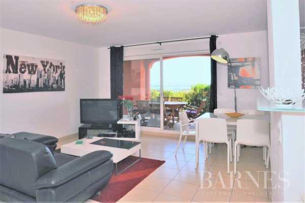 Appartement Mandelieu-la-Napoule  -  ref 5114823 (picture 2)