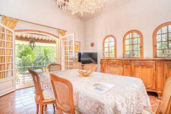 Villa La Napoule  -  ref 5543439 (picture 3)