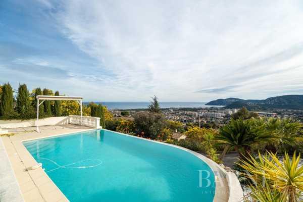 Villa Mandelieu-la-Napoule  -  ref 4969718 (picture 1)