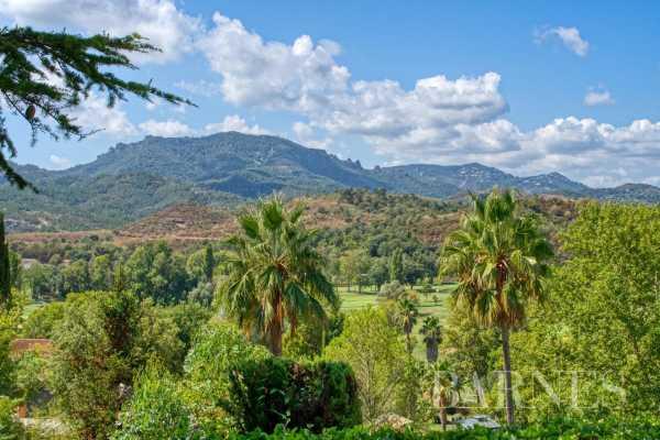 Villa Mandelieu-la-Napoule  -  ref 5979539 (picture 2)