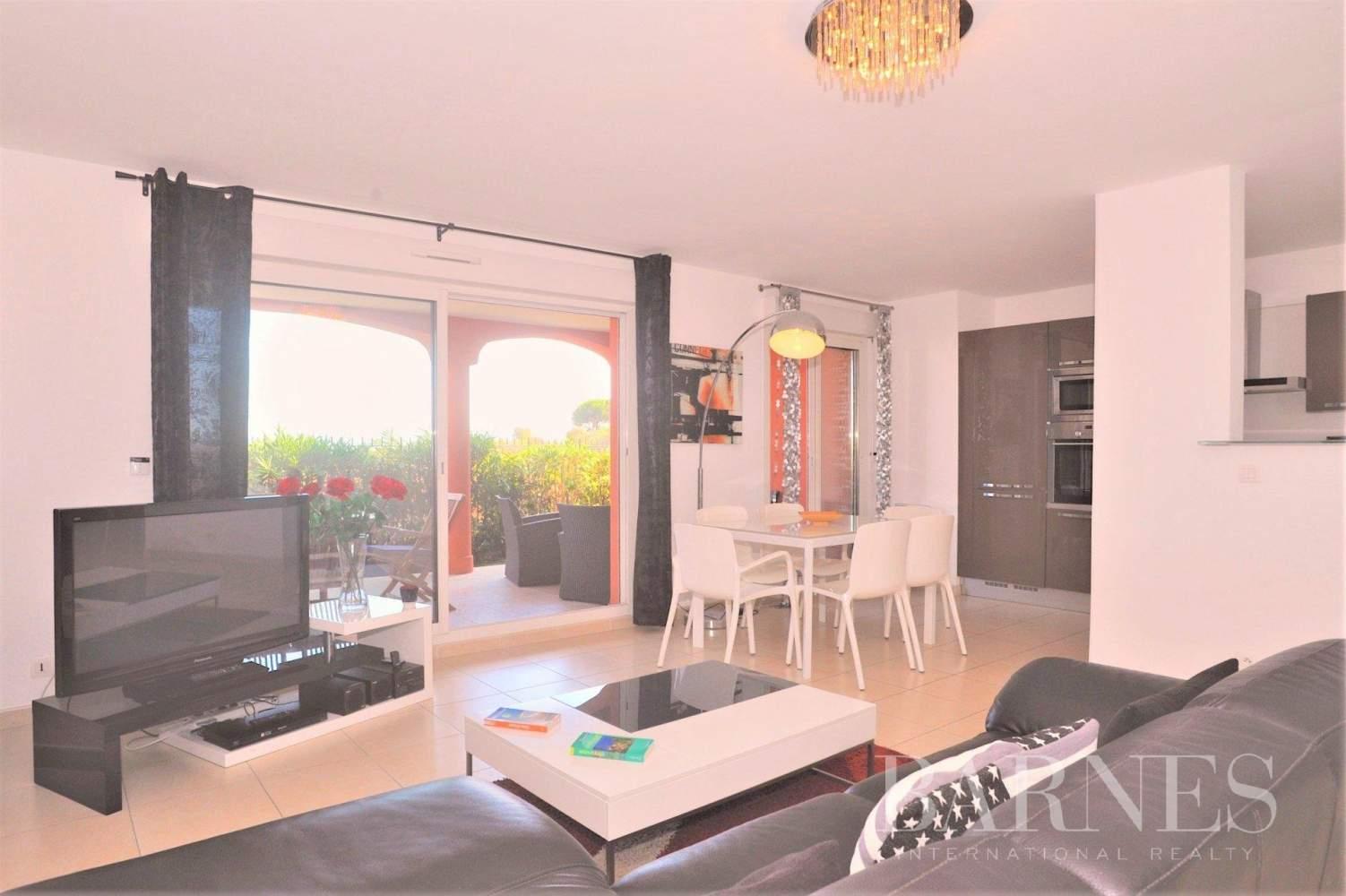 Mandelieu-la-Napoule  - Appartement 4 Pièces 3 Chambres - picture 1