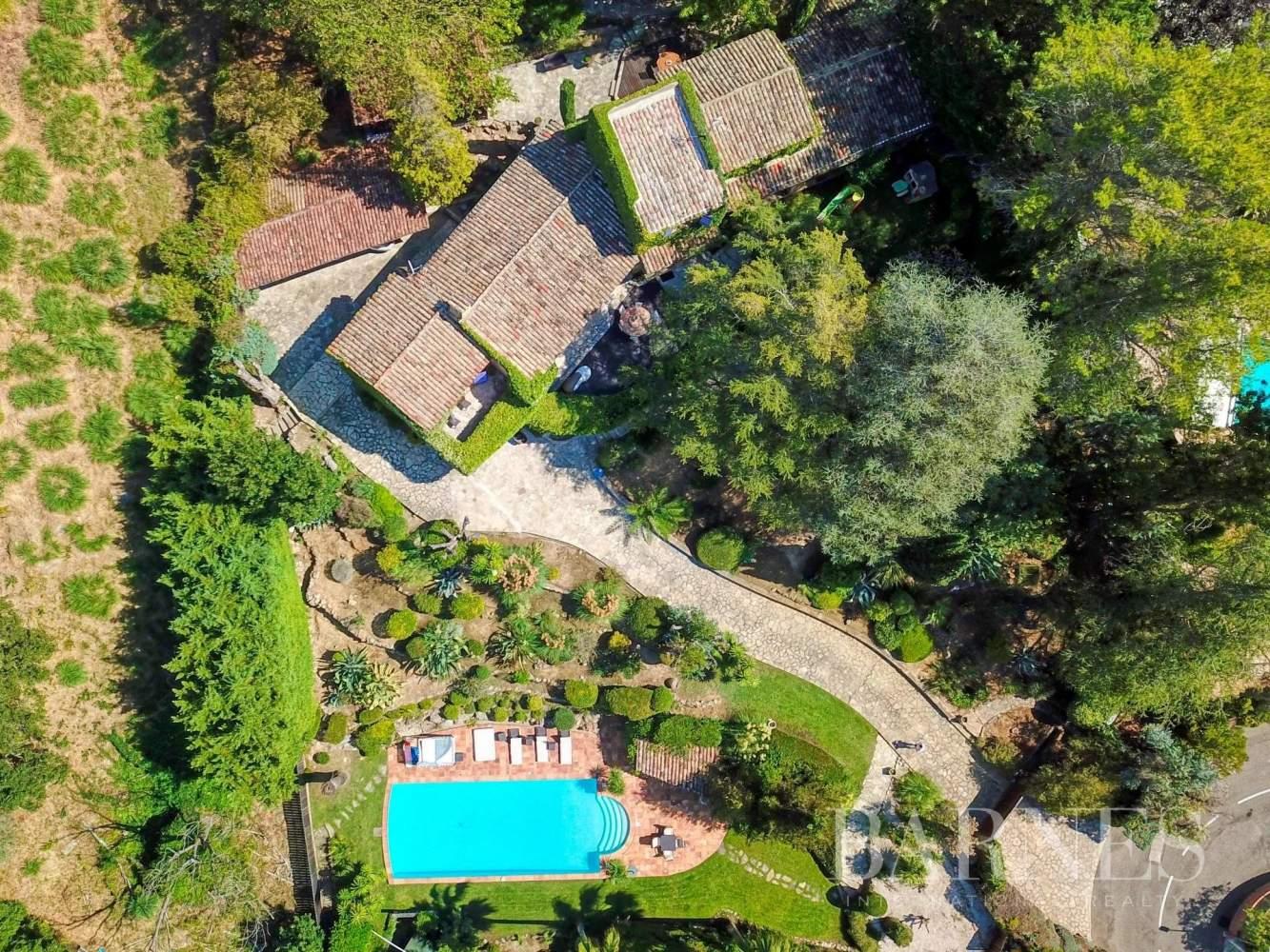 Valbonne  - Villa 7 Pièces 5 Chambres - picture 14