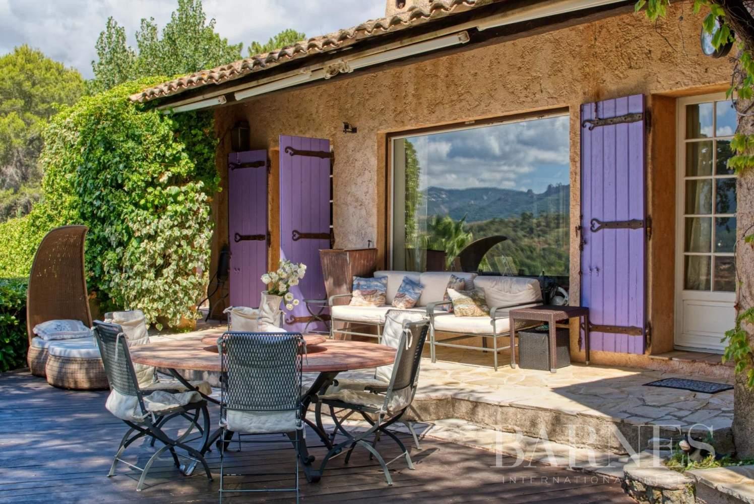 Valbonne  - Villa 7 Pièces 5 Chambres - picture 3